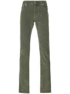брюки Style 688 Jacob Cohen