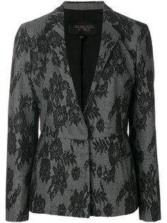 кружевной пиджак Giambattista Valli