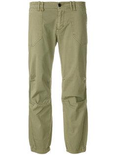 укороченные брюки Zadig & Voltaire
