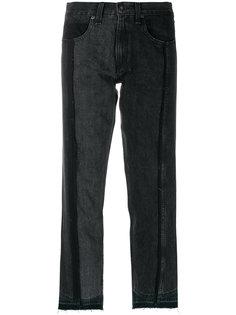 укороченные брюки Rag & Bone /Jean