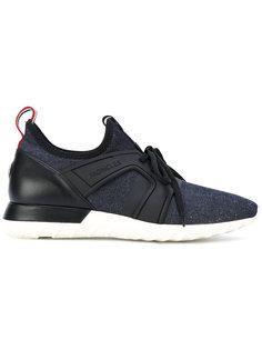 кроссовки Emilien Moncler