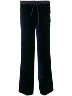 строгие брюки клеш  P.A.R.O.S.H.