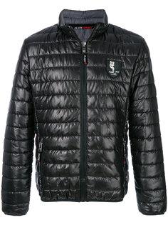 дутая куртка Plein Sport