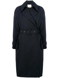 пальто-тренч с поясом  3.1 Phillip Lim