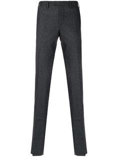 брюки кроя слим Biagio Santaniello