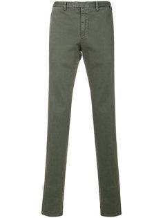 брюки-чинос Biagio Santaniello