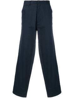классические брюки-чинос  E. Tautz