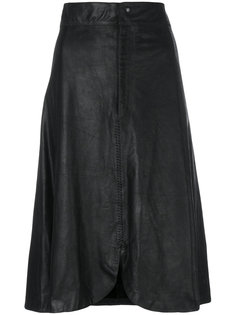 юбка-миди Boreal Isabel Marant