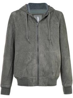 куртка с капюшоном Michael Bastian
