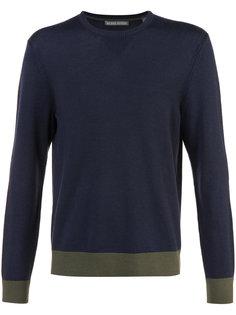 свитер с круглым вырезом Michael Bastian