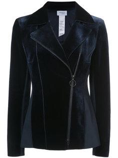 байкерская куртка Akris Punto