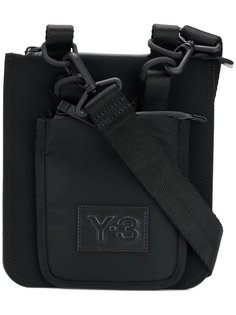 сумка-почтальонка Reporter Y-3