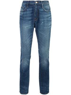 джинсы кроя скинни LHomme Frame Denim