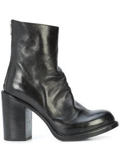 ботинки Violaine Officine Creative