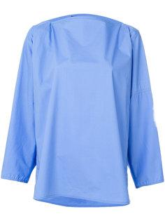 блузка с вырезом-лодочкой  Sofie Dhoore