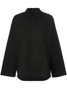 блузка с воротником-поло  Sofie Dhoore