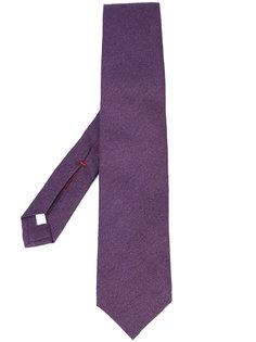 классический галстук Isaia