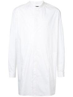 удлиненная рубашка Juun.J