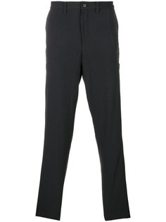 прямые брюки Issey Miyake Men