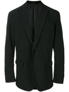 классический приталенный пиджак Issey Miyake