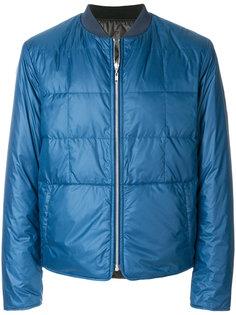 двухсторонняя стеганая куртка  Maison Margiela