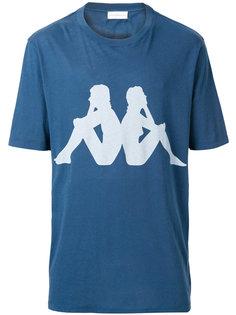 футболка с принтом Faith Connexion