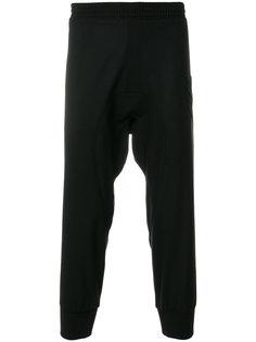 зауженные брюки Neil Barrett