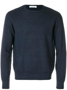 пуловер с круглым вырезом Cruciani