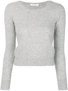 пуловер по фигуре Cruciani