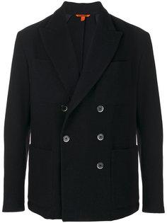 приталенный пиджак Barena