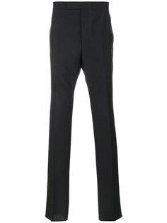 брюки прямого кроя Thom Browne