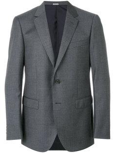 приталенный пиджак Lanvin