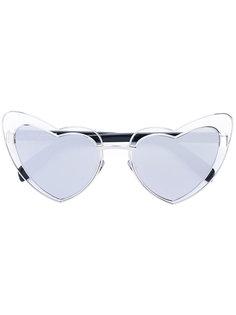 солнцезащитные очки LouLou Saint Laurent