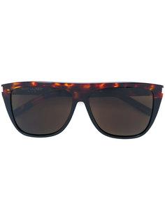 солнцезащитные очки New Wave 1 Saint Laurent