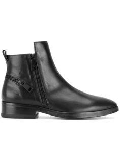 ботинки на молнии Kenzo