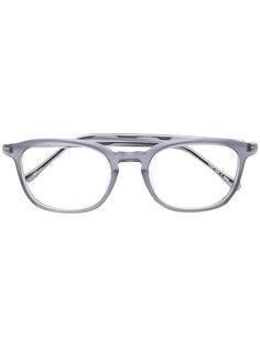 очки в квадратной оправе Matsuda