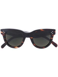 солнцезащитные очки New Audrye Céline Eyewear