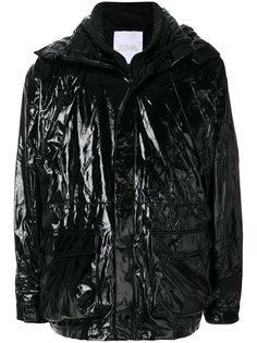 двусоставное пальто Napa By Martine Rose