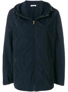 куртка с капюшоном Tomas Maier