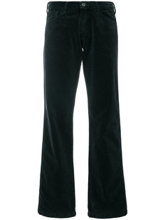 прямые джинсы  Massimo Alba