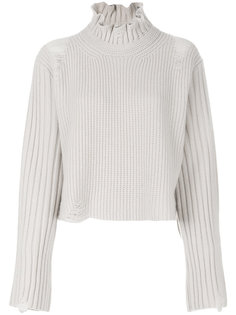 свитер Malia с высокой горловиной Golden Goose Deluxe Brand