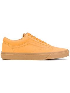 легкие кроссовки Gum Mono Vans