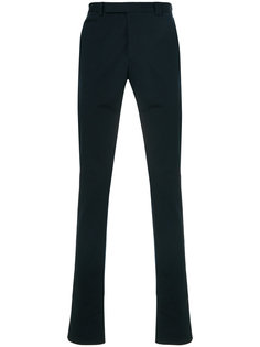 классические брюки чинос Fendi