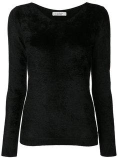 блузка с V-образным вырезом D.Exterior