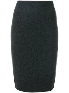 юбка-карандаш средней длины D.Exterior