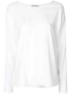 футболка с длинными рукавами Le Tricot Perugia