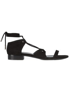 сандалии со шнуровкой Thomas Wylde