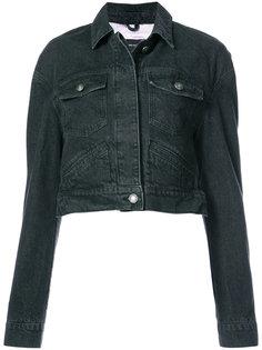 джинсовая куртка Arizona  Magda Butrym