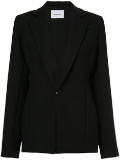 классический приталенный пиджак Georgia Alice