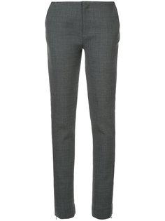 классические приталенные брюки Georgia Alice